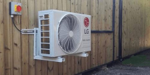 Air Conditioning Company Surrey