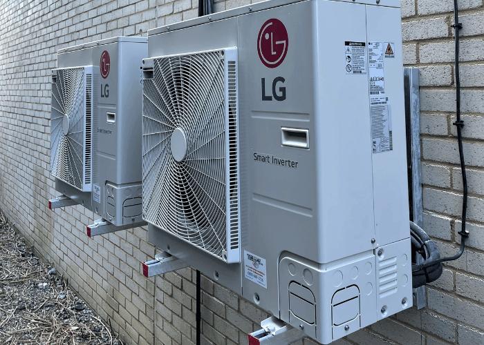Surrey Air Conditioning