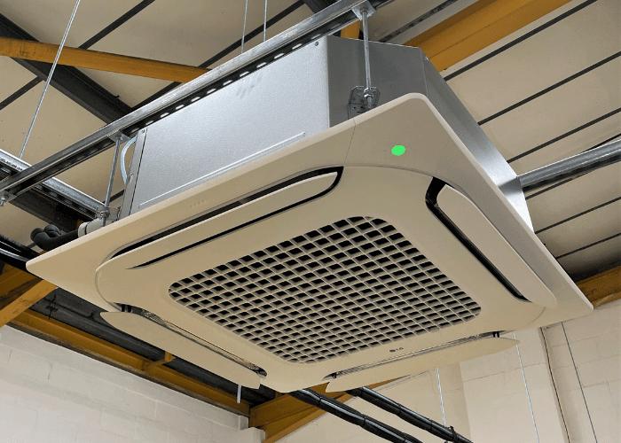 Air Conditioning Contractor Surrey