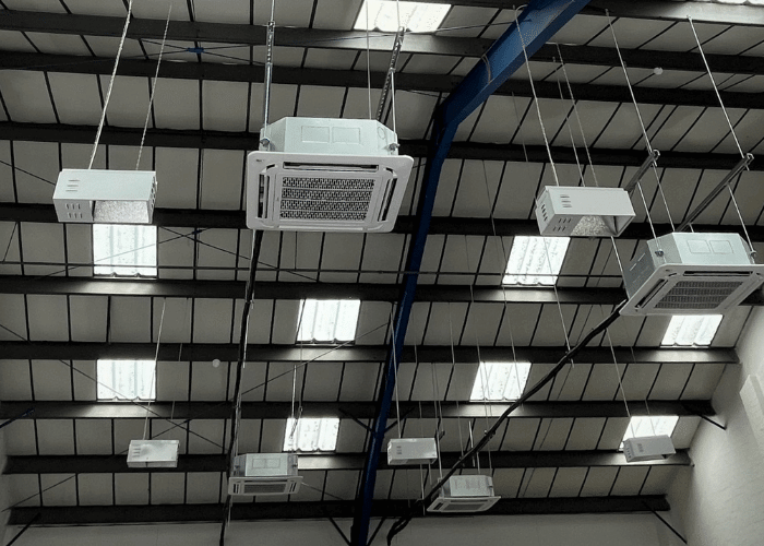 Thaw Air Conditioning Surrey