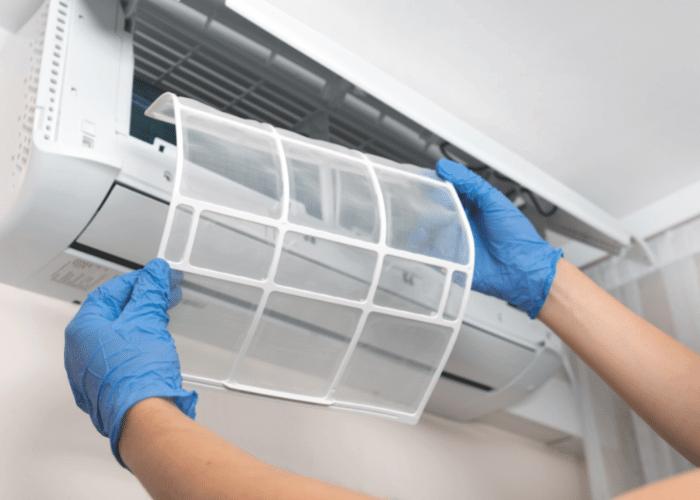 Domestic Air Conditioning Repairs